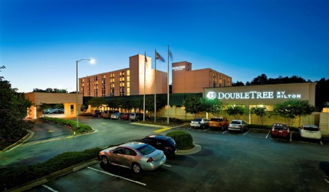Doubletree By Hilton Hotel Baltimore - Bwi Airport