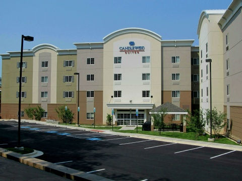 Candlewood Suites Hotel Arundel Mills Bwi Airport