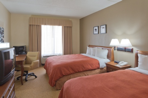 Country Inn And Suites By Radisson, Bwi