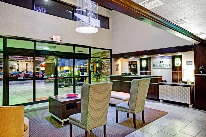 Hotels Near Iah Houston Texas