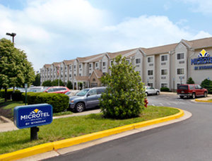 Microtel Inn & Suites By Wyndham Bwi Airport Baltimore