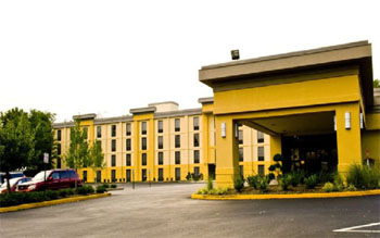 La Quinta Inn And Suites Baltimore South/glen Burnie