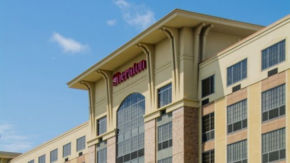 Sheraton Baltimore Washington Airport Hotel